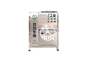 200型豆坊专用煮浆机