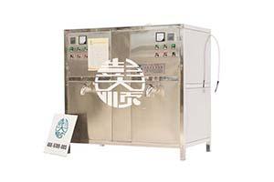 400型两连煮浆机