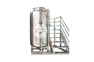 微压单煮浆系统