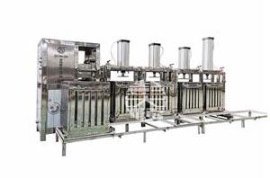 全自动豆干生产线