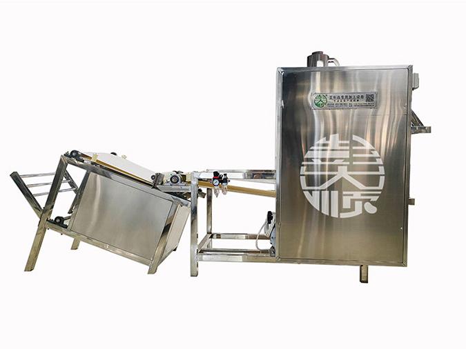 小型干豆腐机器